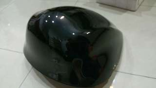Rear seat cowl for Suzuki hayabusa Gen2