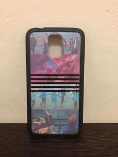 Big Bang MADE phone case