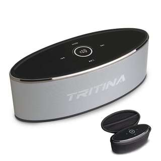 179.Tritina Wireless Speaker