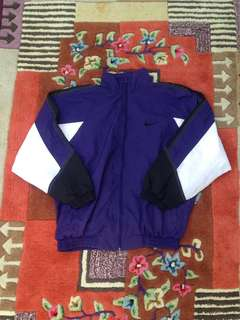 Jual nike & asics Tracksuit 100k for booth