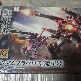 HG Gundam Flauros (Ryusei-Go)