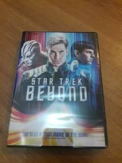 Star Trek- Beyond