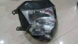 Headlight for Honda Blackbird