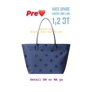 Kate Spade Haven Lane Lani