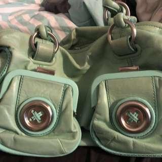 Authentic Mimco Button Bag