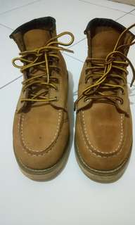 Red Wing made in USA (casual) unisex
