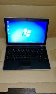 Dell e6220 i5 Laptop