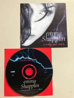 CD - Emma Shapplin-Carmine Meo.