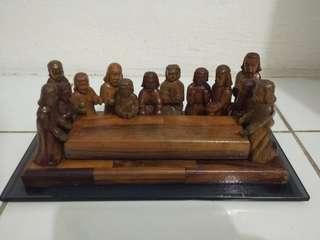Patung religi dari Perancis