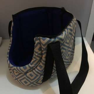 Small dog bag / carrier