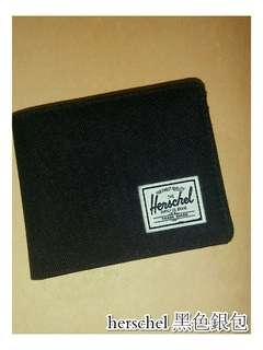 Herschel 銀包 卡位連散紙位