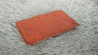 Bottega Veneta card holder & wallet