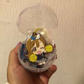 Love Live Sunshine Hanamaru Gachapon