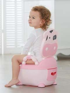 [PO] Child Potty Train Urinal Baby Learn Toilet