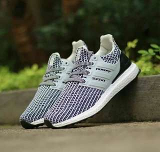 Adidas ultra boost v.2 import good Quality