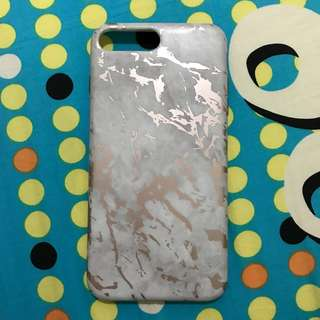 CASE MARBLE IPHONE 7+ / 8+