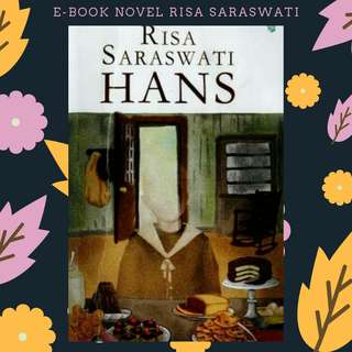 EBOOK PDF NOVEL HANS