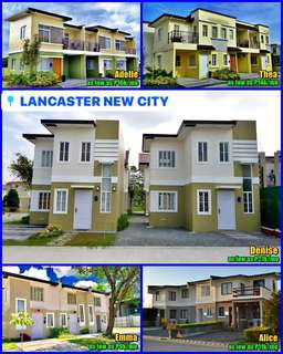 Stunning Affordable Cavite Lancaster New City with Complete Amenities and Facilities.