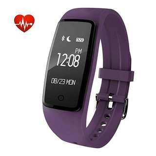 497 Waterproof Bluetooth Smart Watch