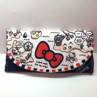 Hello Kitty多用途袋