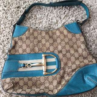 Reduced Price Authentic Gucci bag