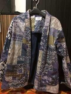 QUTN Kimono