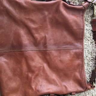 Offer Authentic leather Coach