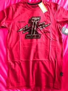 Harley Davidson Black Label Tee Shirt