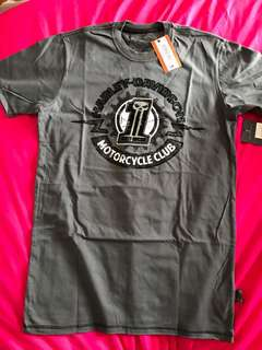 Harley Davidson Black Label Tee Shirt