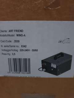 Air compressor model 3530 WIND-A