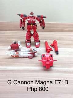 1/100 HG F71B