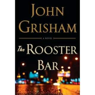The Rooster Bar (John Grisham)
