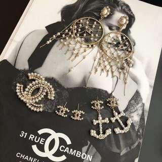 Chanel 新品系列