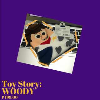 Toy Story (woody) Socks HK!!