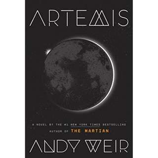 Artemis (Andy Weir)
