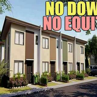 No Downpayment Rent to own Naic Cavite!