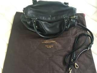 Kate Spade 2way bag