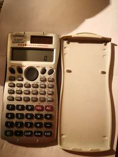 Calculator Casio super-fx