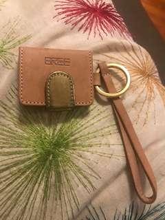 Bree 皮匙扣 key holder
