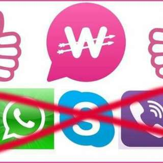 WowApp Make Money with Chats, Share, do good Charities. Join me for Free Gift to help your WowApp network fast