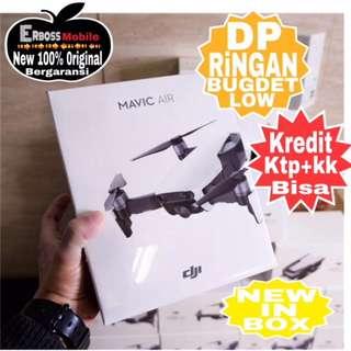 DJI Mavic Air Single Drone DJI Resmi TAM-Cash/Kredit Dp 1jt Ditoko call/wa;081905288895