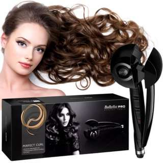 BaByliss Pro Perfect Curl - Made in USA - Brand NEW