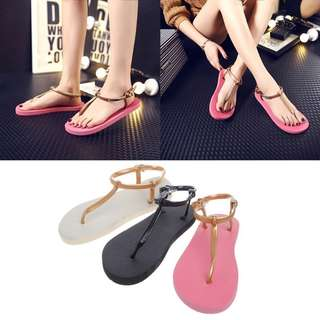 100% brand New and  high quality sandal plip plop