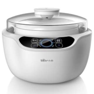 Appointment Timing Intelligent Slow Cooker+Free steaming