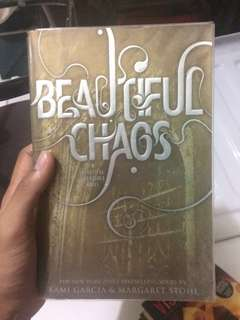 Beautiful Chaos by Kami Garcia and Margaret Stohl