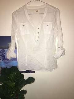 JAG white shirt