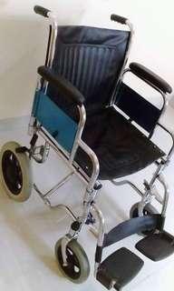 Preloved wheelchair
