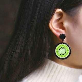Anting aksesoris gelang earrings