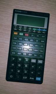 CASIO Scientific Calculator fx-4500PA