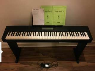 Keyboard piano organ casio CDP 200R